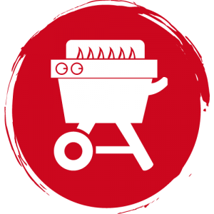 Gas-Griller